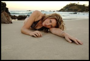 Brooke - Flynns Beach 1 by wildplaces