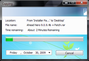 My Dialog Box by PinaChill