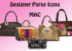 Designer Purse Icons by princessang2644