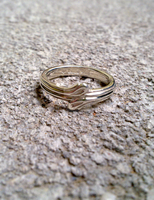 Ring by Mamselli