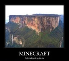 minecraft meme xD by x-Andy-Sixx-x