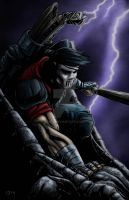 Jones...Casey Jones by 1314