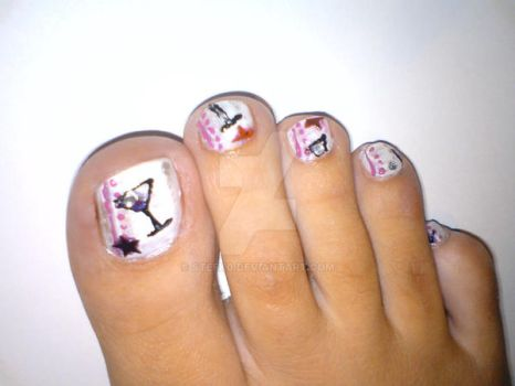 Martininails... by Stefk0