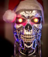 Christmas is terminated! by DeejayMD