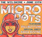The Micro Dots by SuperEdco