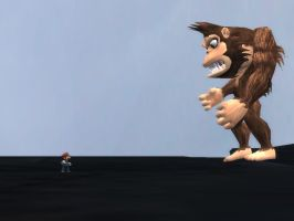 SSB3 To Be A Flash Game by SuperSmashBrosGmod