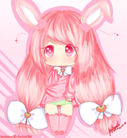 + AT : Pink Overload+ by kanoshl