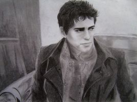 Hayden Christensen by Mika2882