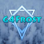 G4Frost Steam Icon by 1seanr