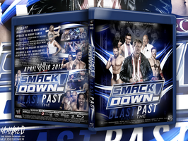 Smackdown Blast From The Past Cover. by Mohamed-Fahmy
