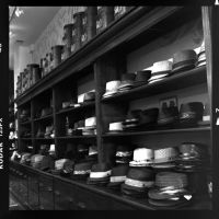 Hats for Hipsters by ACBusse