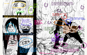 Naruto 604: Final Page...EXPLAINED by TeamMinato