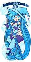 Ally Ice Mage [Banner] by TehButterCookie
