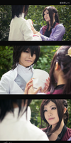 Shinsekai Yori: Unforgotten - Forever with me by AN0RIEL