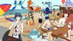 Guild Summer by xiaa