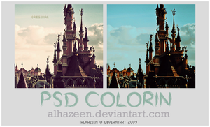 PSD COLORIN 1 by alhazeen