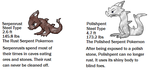 Steel Serpent Fakemon by Dianamond