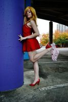 PSG- Hell In High Heels by Ginger-Hero