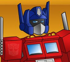 TF - Prime is Not Amused by Resonance21