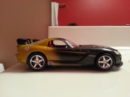 Dodge Viper SRT-10 ACR by HeroOfTime05