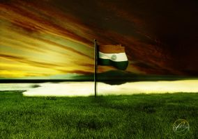 Independence Day by SukhRiar
