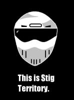 Stig by rioross