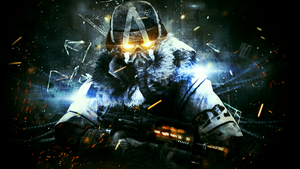 Helghast (EDIT) by BronyYAY123