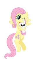 Fluttershy by to-lazy-for-username