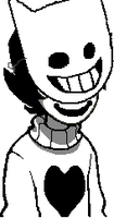 Zacharie Laugh by jakesicle