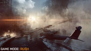 BF4 Rush by Bacurok
