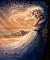 Nuages du Monde - Delerium by rebekahlynn