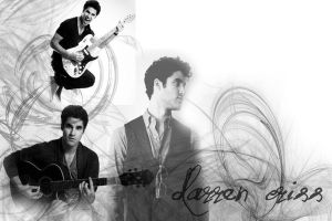 darren criss wallpaper by captain-c00kiesxx