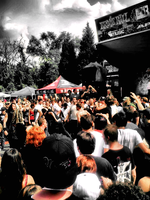 warped tour 3 by Largefry