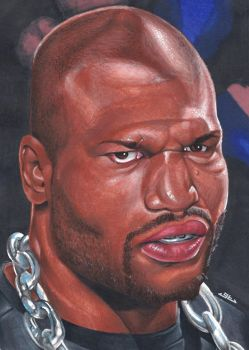 Quinton 'Rampage' Jackson by G00NEYT00NS