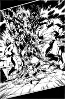 Noble Causes 31 page 8 BW by Cinar