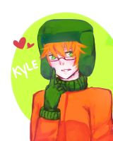 Kyle by vemorichi