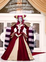 Katsucon 2012 by Anna-Fischer