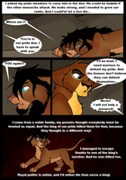 To Be A King's Mother Page 61 by Gemini30