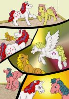 No Words The Magnificent Six Page 2 by systemcat
