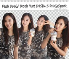 Pack PNG/ Stock Yuri SNSD #1 by bonsociu009