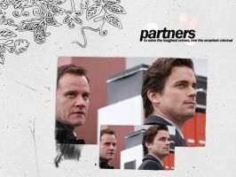 white collar wallpaper v. by iwannabreathe