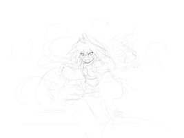 Surrounded WIP by Essai
