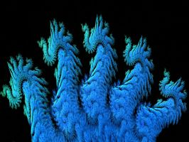Dancing Dragons by Thelma1