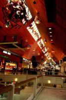 Mall rats by new-radio