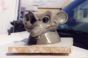 Ratboy by Dave Britton by BrittonsConcoctions