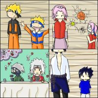 Shippuden Crack -Team 7- by Remedi-of-Iia