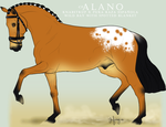 CF Alano by JNFerrigno