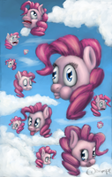 Pinkie in the sky by simpe94