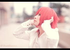 Cos - Code Breaker _P8 by BanhBao223