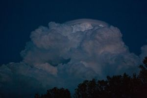 Storm is Coming by SarahCB1208